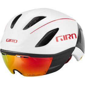 Giro Vanquish MIPS Casco, bianco/rosso